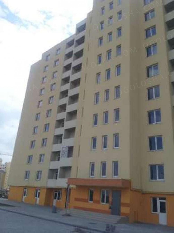 1-комн. квартира в сданном доме на Бочарова