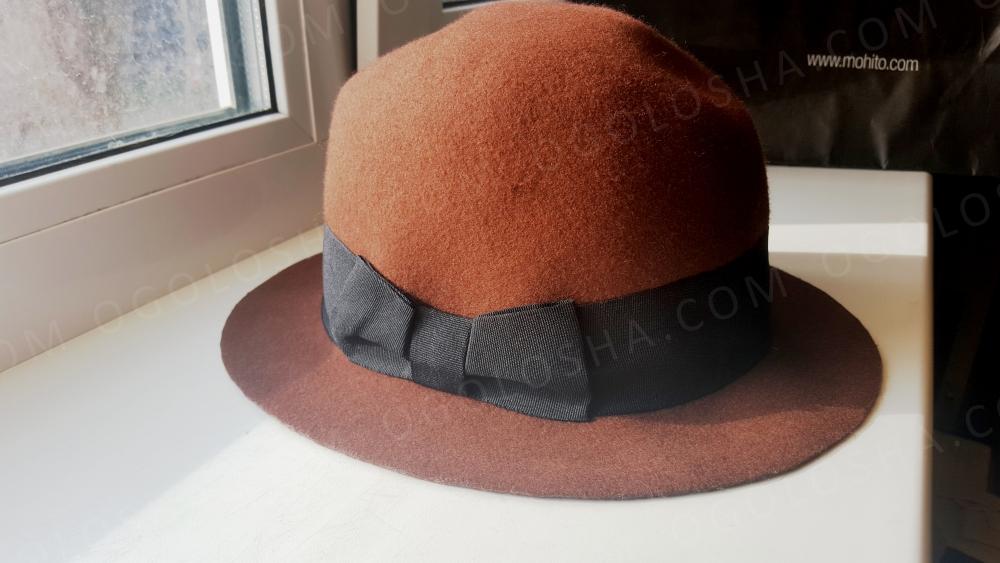 Женская шляпа H&M