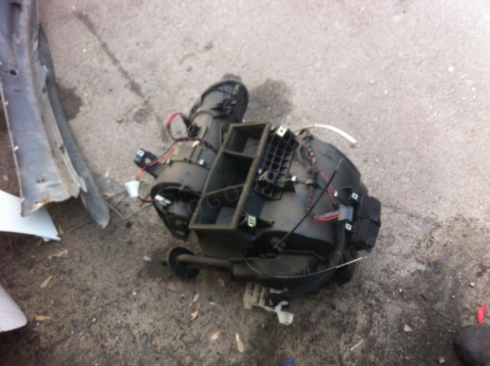 печка радиатор моторчик peugeot 206 пежо