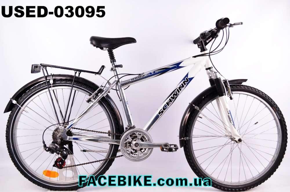 БУ Горный велосипед Schwinn-из Германии у нас Большой выбор!