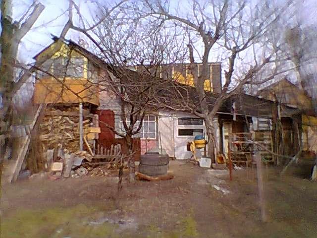 Дача с мастерской и гаражом, 6 соток в дачном кооперативе, Чубинское