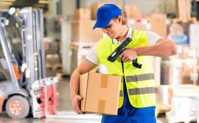 ПОДРАБОТКА/ работа для грузчиков на складах