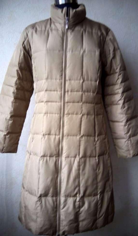 Пальто пуховое Easy comfort D.O.W.N
