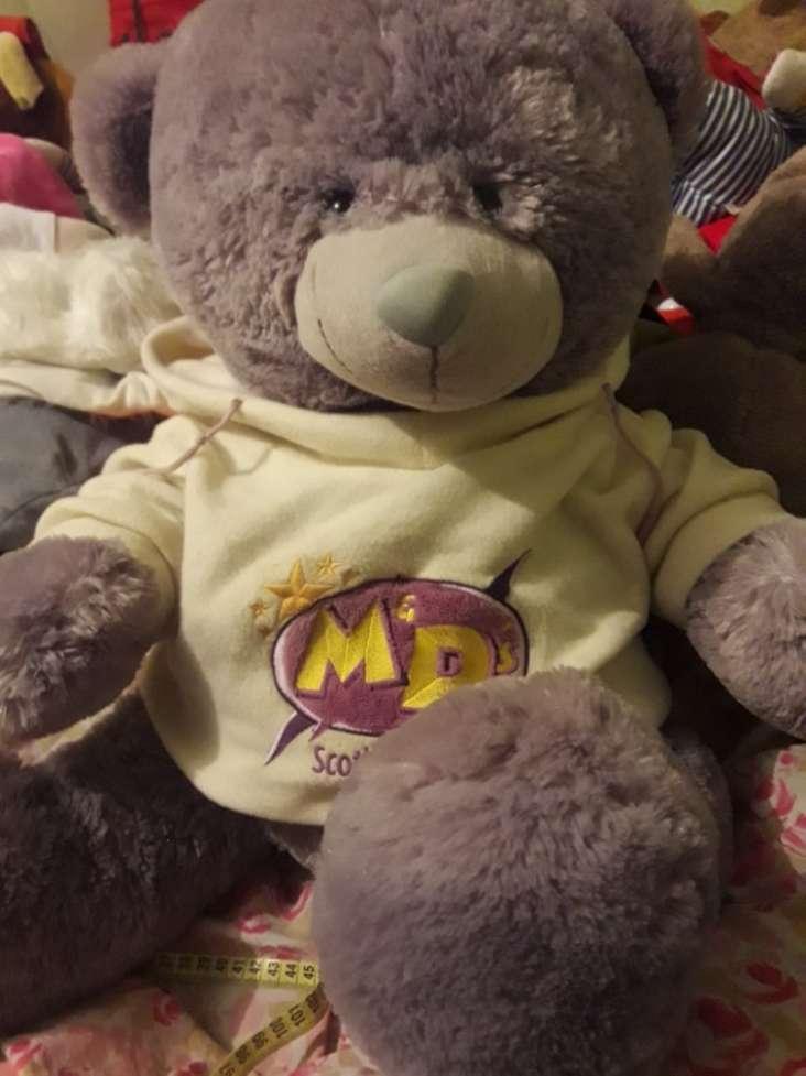 Мишка Тедди 75 см