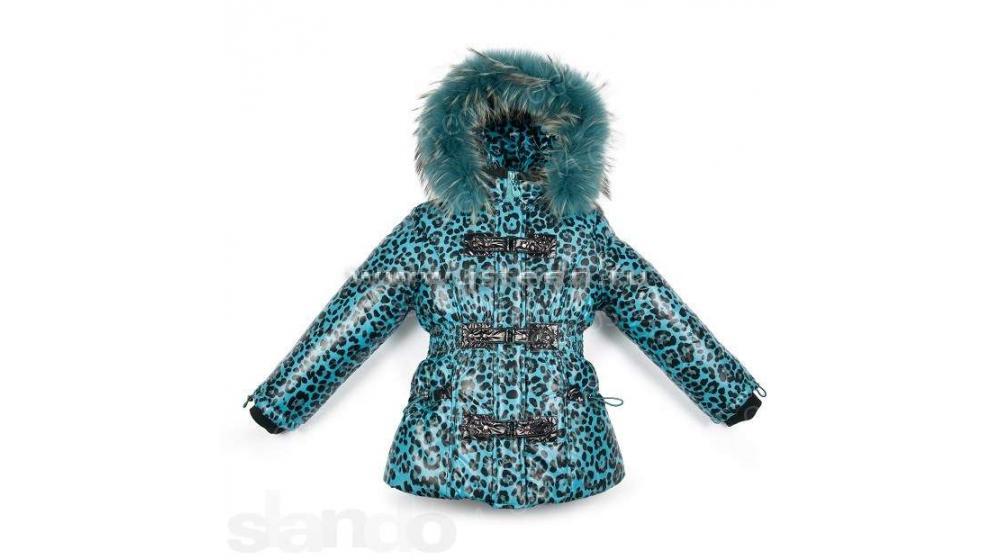 Пальто подростковое BILEMI 510051размер 122-146