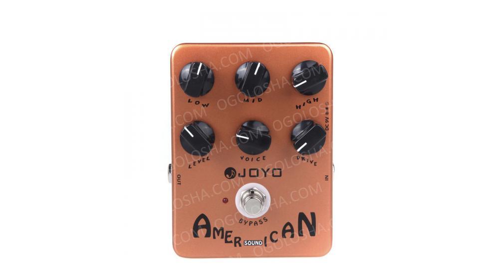 Joyo JF 14 American Sound