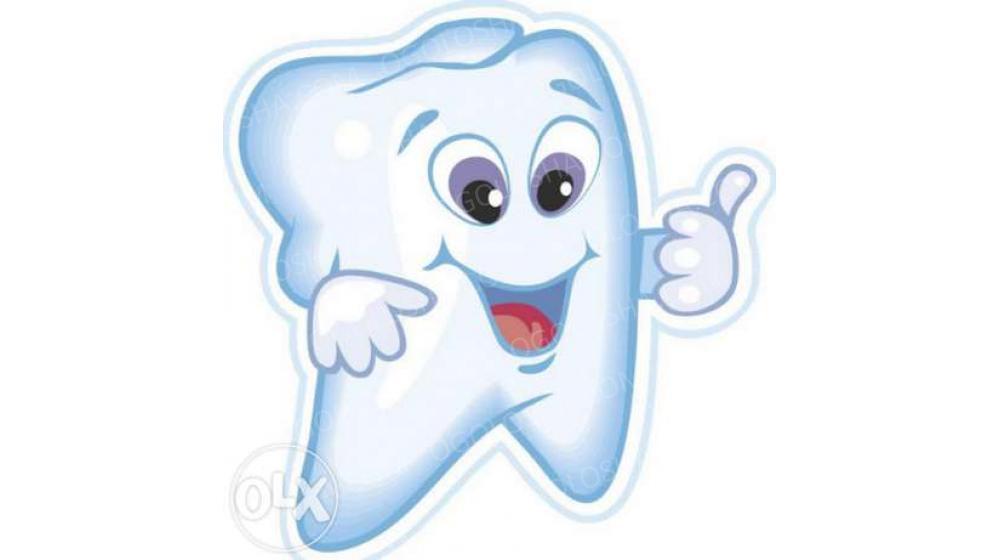 стоматолог (частный кабинет)