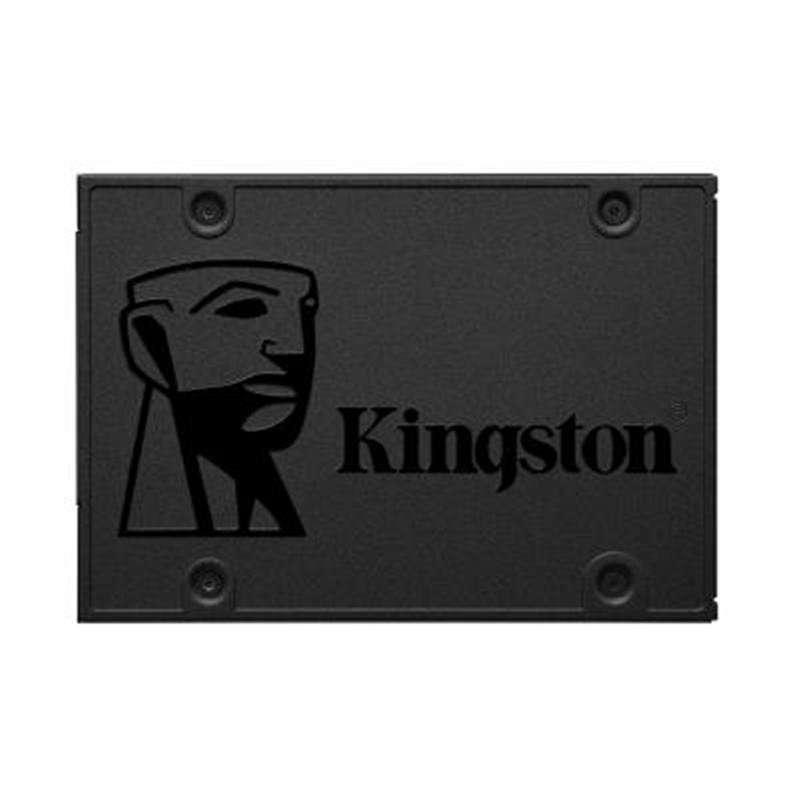 "Накопитель SSD 240GB Kingston SSDNow A400 2.5"" SATAIII TLC (SA400S37/2"