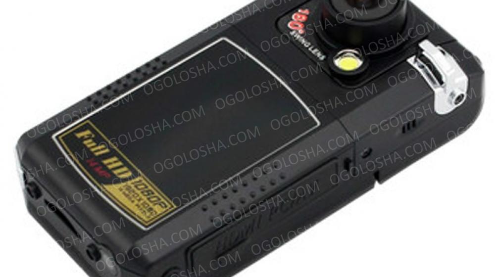 Видеорегистратор mini 900 full hd автомобильный видеорегистратор камерой 5 мп