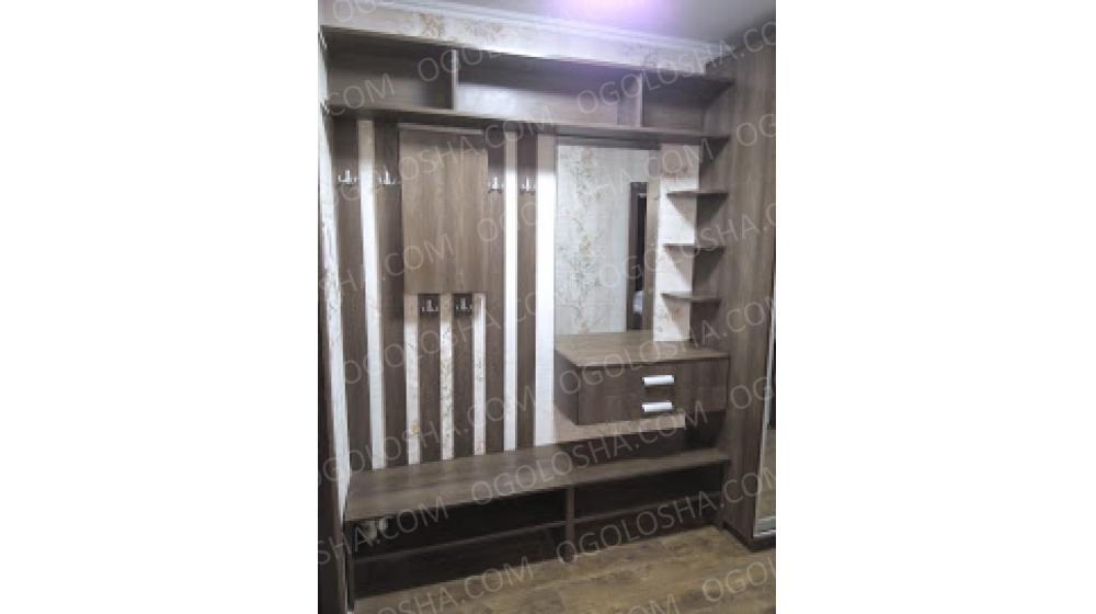 Мебель в прихожую комнату Буча Ирпень Ворзель