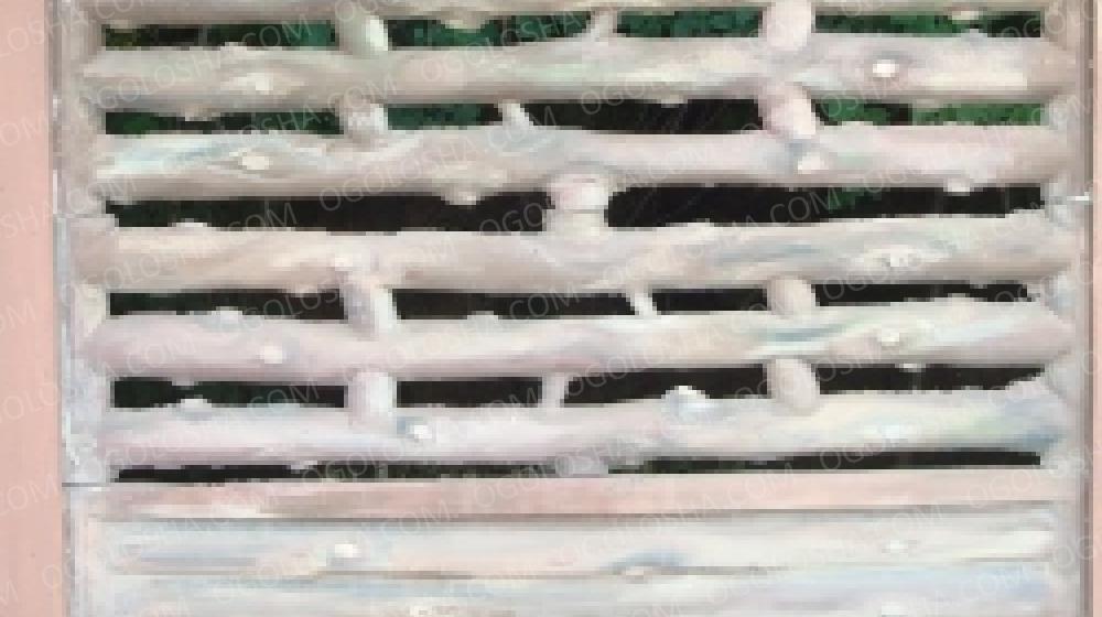 Забор бетонный пропареный