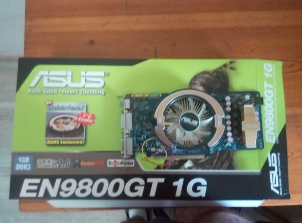 Видеокарта Nvidia 9800
