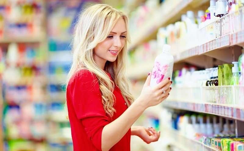 Подработка для женщин в магазине косметики. Выкладка товара.