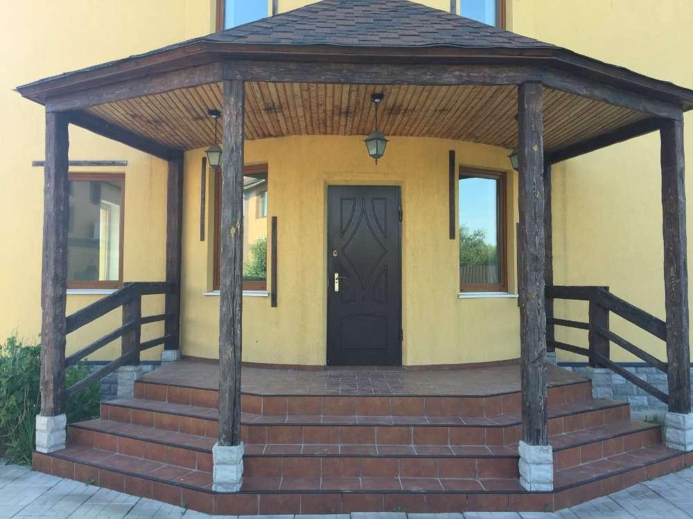Продам дом в Жорновке