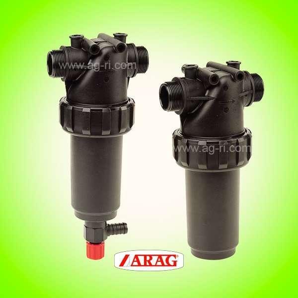 Напорный фильтр 326-2 Arag на опрыскиватель