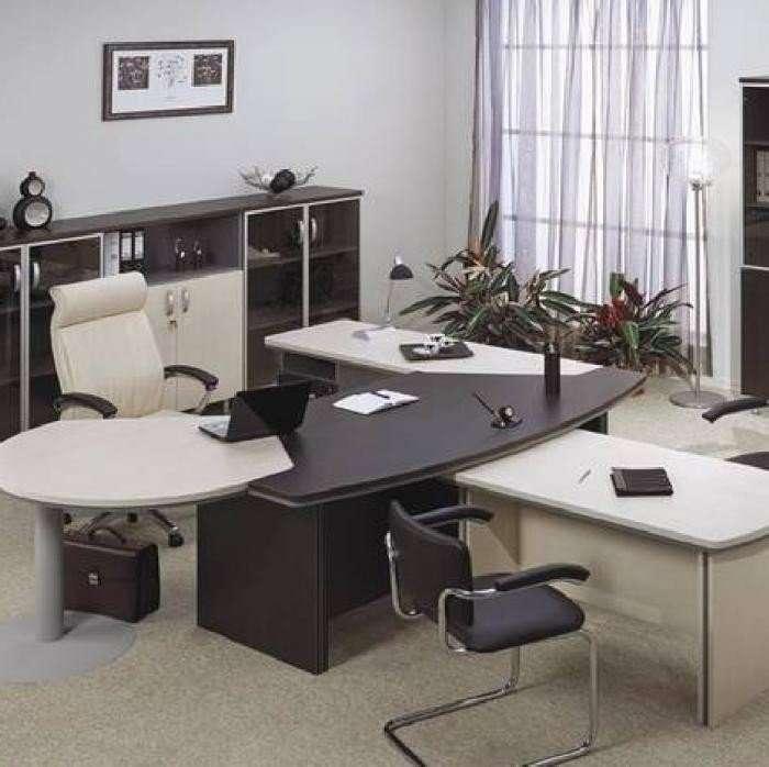 Мебель для Вашего офиса под заказ