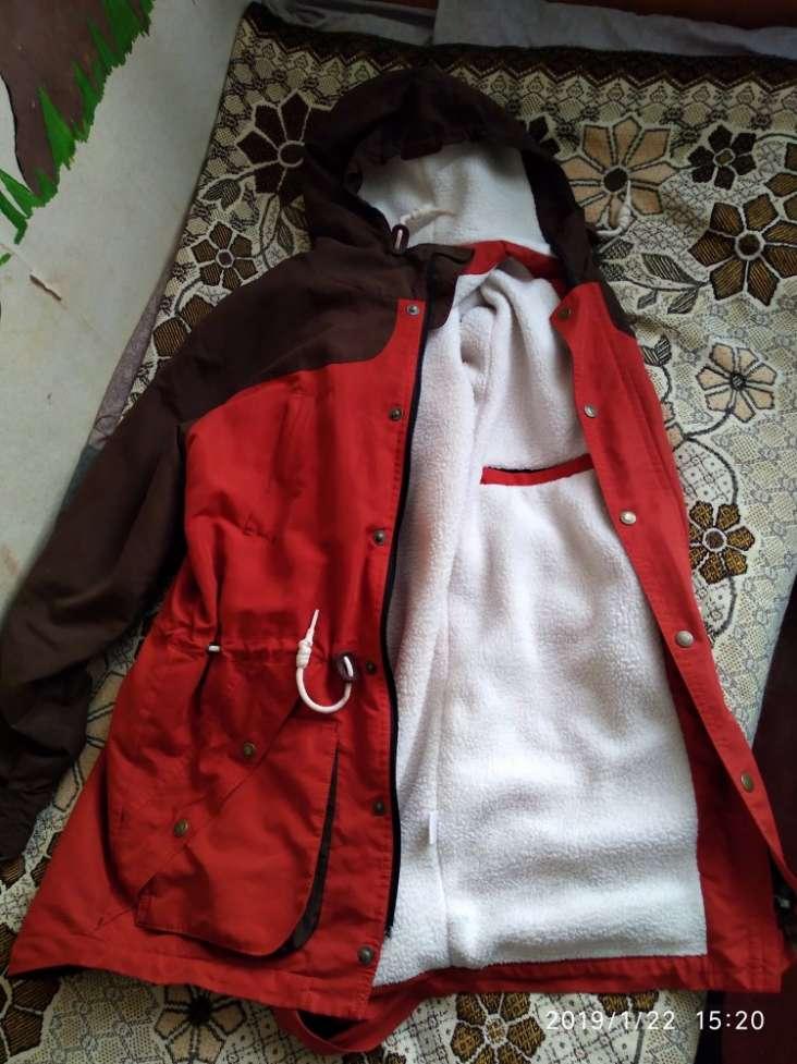 Куртка Staff  Договірна - Мода і стиль   Одяг  взуття Херсон на Оголоша ddbfc088f0952