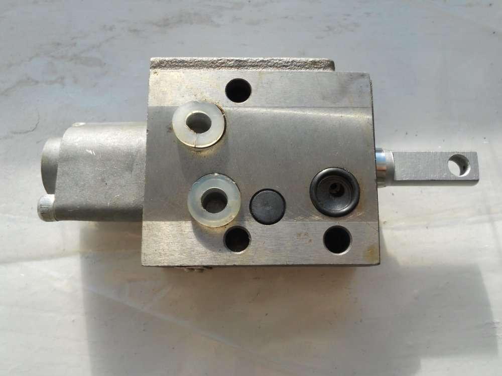 Продам секция двойного действия HY/SB1B4/5  на погрузчик ЕВ 687