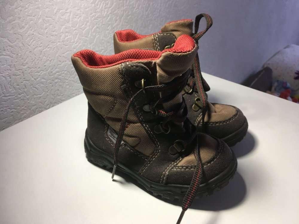 372a42ed4 Детские ботинки Superfit: 250 грн - Детский мир / Детская одежда ...
