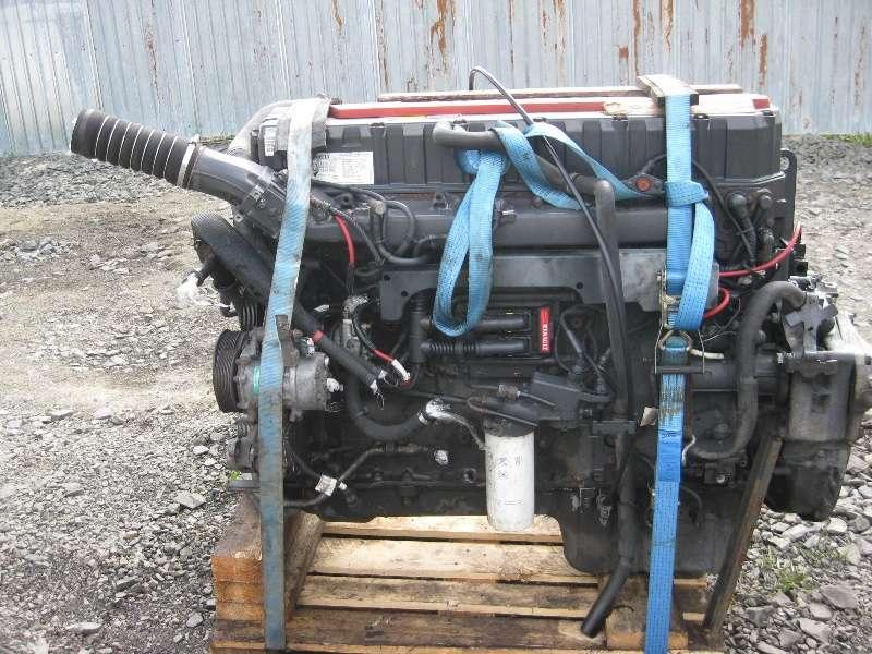MAN L2000 8.163 по запчастям  1999 г/в  Двигатель D0824 LFL09  КПП ZF