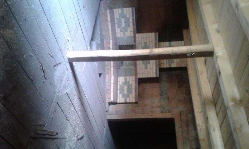 Дом из сруба 100кв.м в лесу 25 соток с.Старое