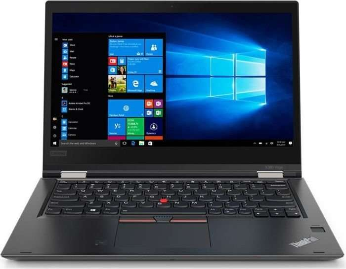 Новый Lenovo ThinkPad Yoga X380 Германия