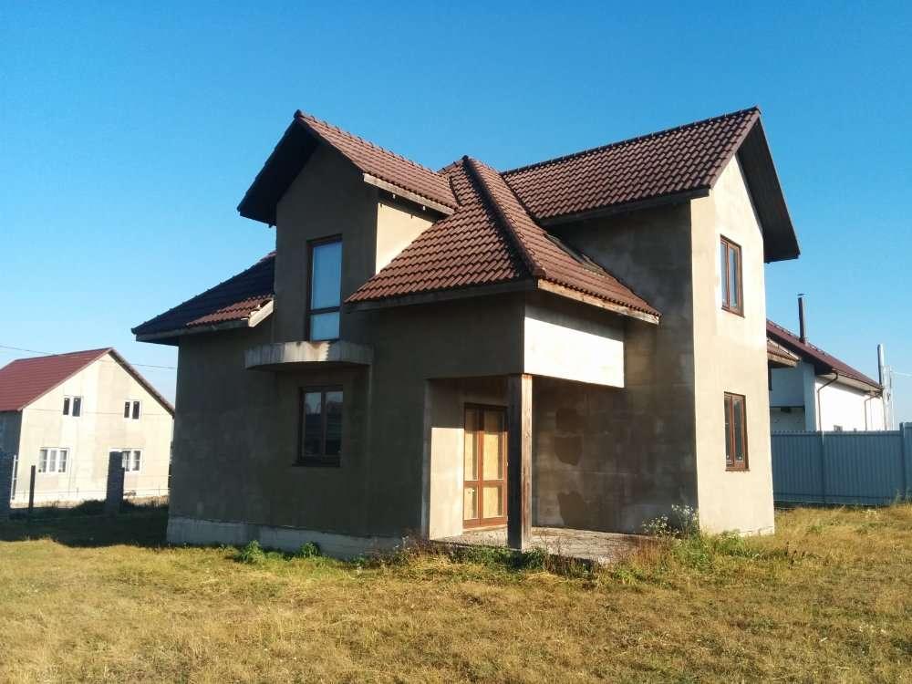 Современный Энергоэффективный дом в Борисполе