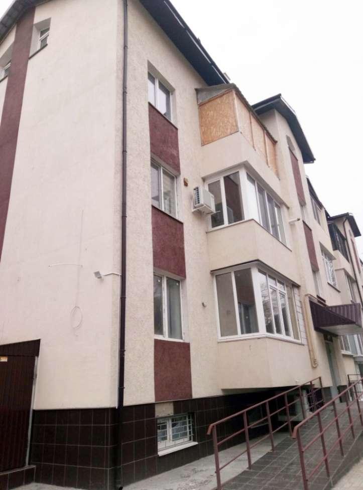 Продается 2-х уровневая квартира по ул. Чкалова