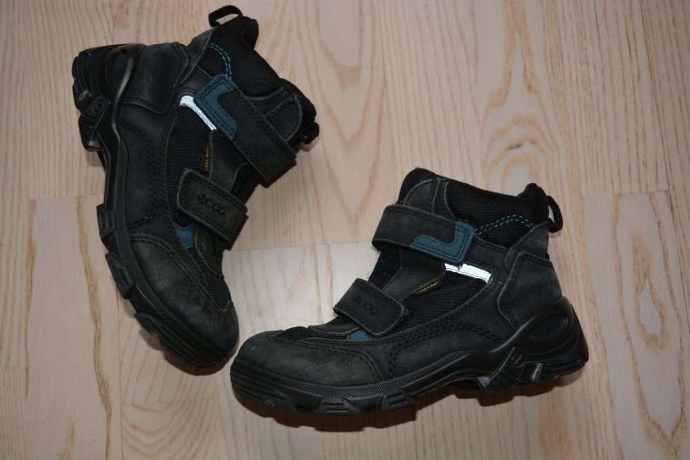 d7c9e5e5fa2d79 Ботинки Ecco кожа 20 р.: 380 грн - Дитячий світ / Дитяче взуття ...