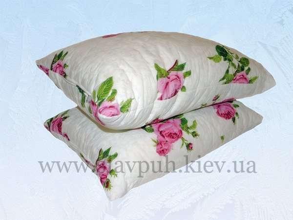 Купити подушки і ковдри Тернопіль