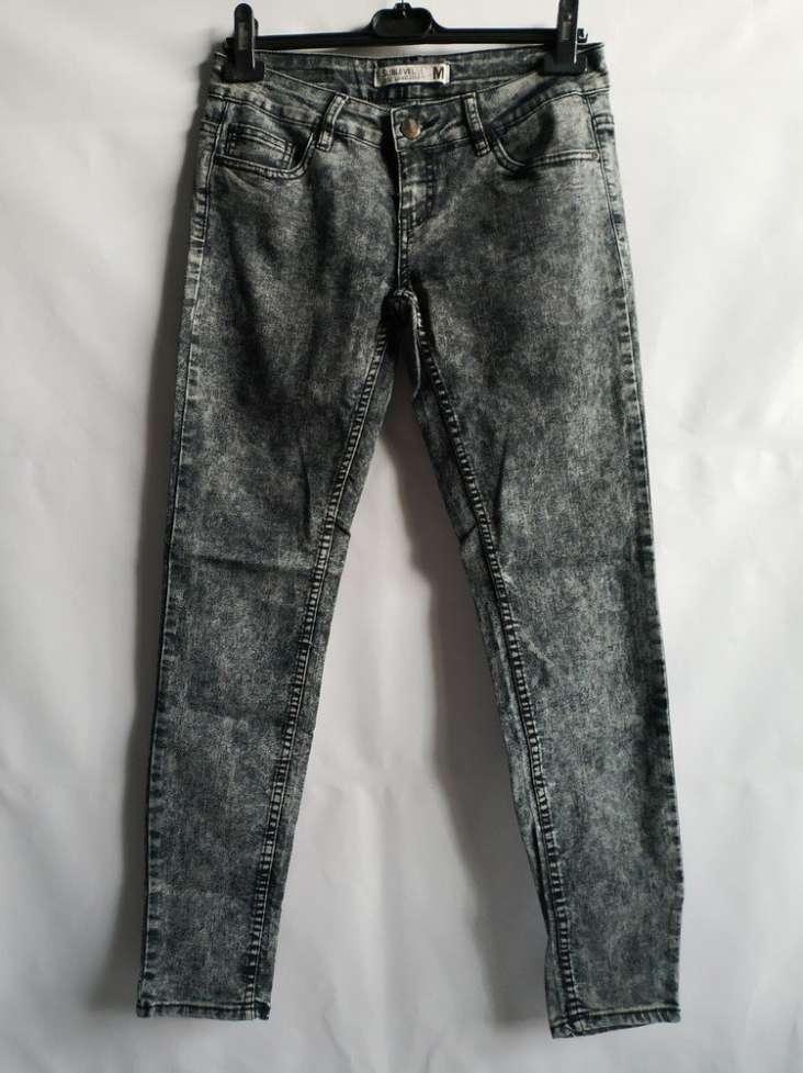 Женские джинсы  варенки немецкого бренда Sublevel   Сток из Европы