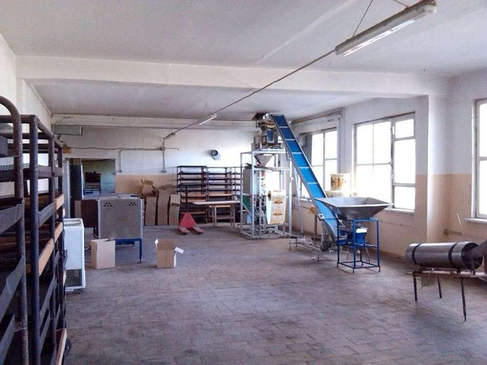 Сдам помещение 420 м.кв. под пищевое производство, пекарню