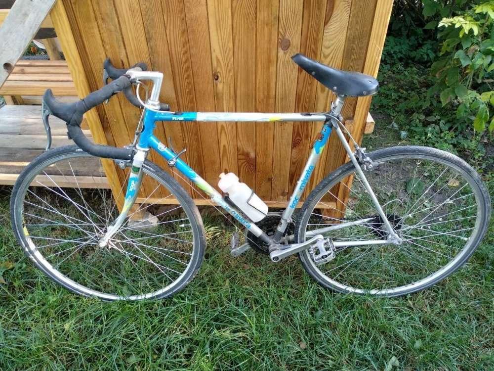 Продам велосипед шоссейний, спорт, шоссе, Koga miyata.
