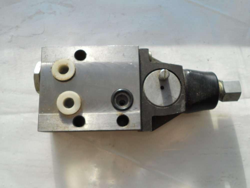 Продам секцию клапанную HY/SB1C4A1/  на погрузчик Балканкар ЕВ 687