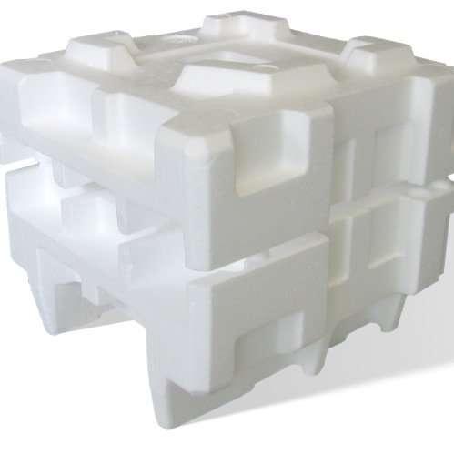Робота в Польщі - упакування виробів з пінополіуритану. Офіційно