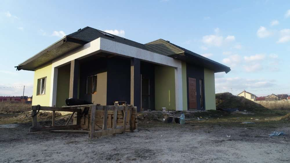 Белогородка продажа нового дома за 53000 у.е