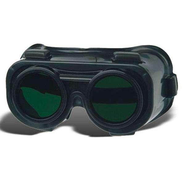Очки защитные для газосварщиков ЗН62-Г2, ЗН62-Г3