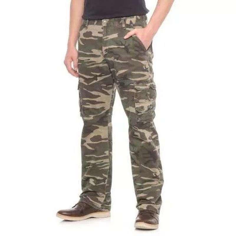 Брюки штаны wrangler cargo оригинал из сша
