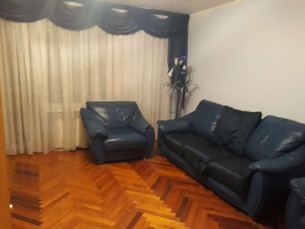 Сдам 3 комнатную квартиру возле метро Оболонь