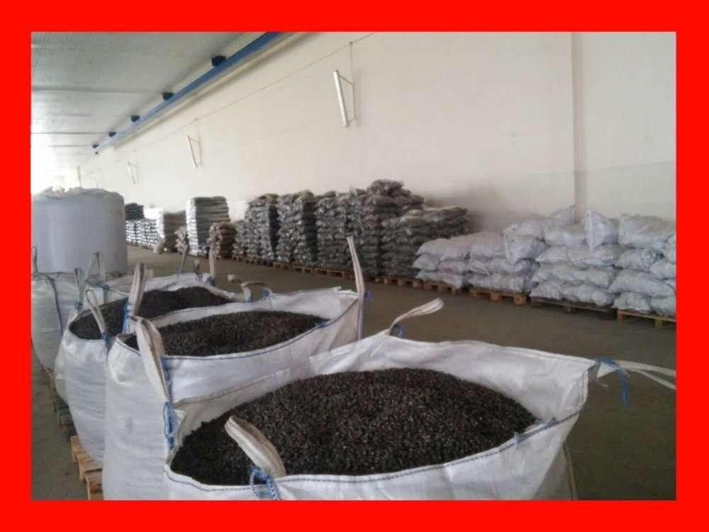 Пеллет - топливная гранула из лузги подсолнечника с доставкой