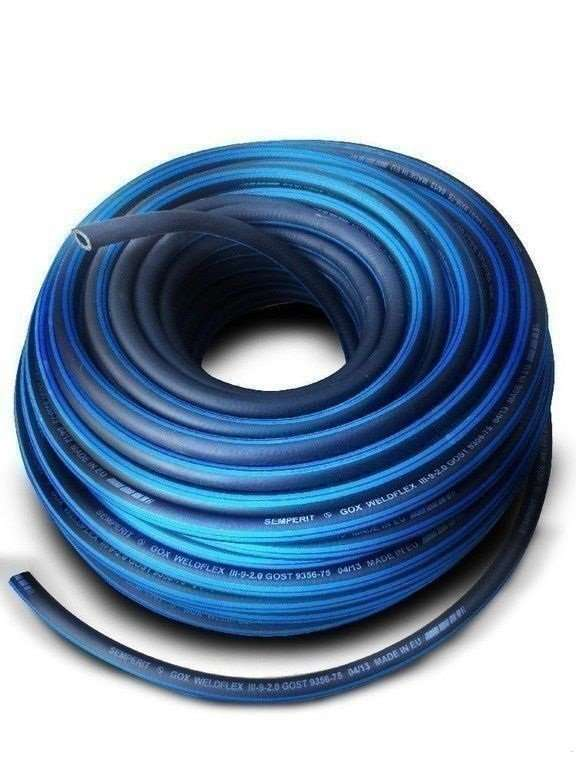 Кислородные рукава : 2.0МПа * 9мм Класс 3 для кислорода