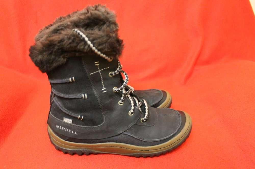 Зимові черевики Merell  2 550 грн - Мода і стиль   Одяг  взуття ... 269de41ab0dfb