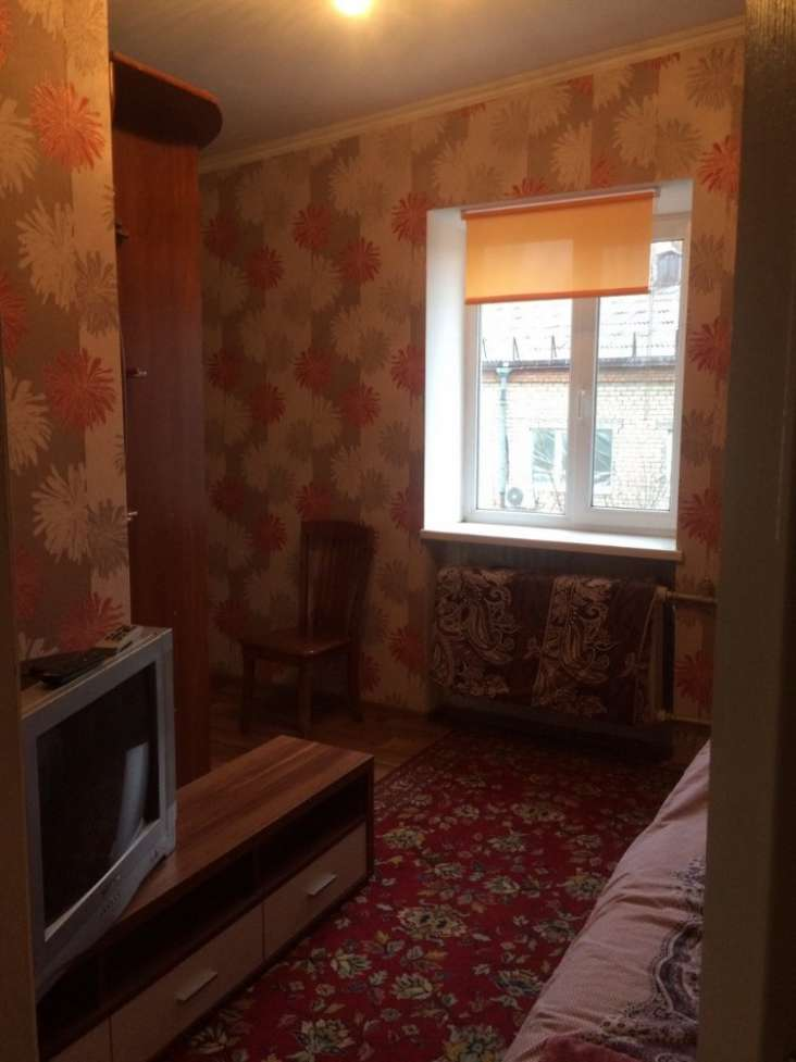 Продам уютную однокомнатную квартиру в отличном жилом состоянии на ХБК