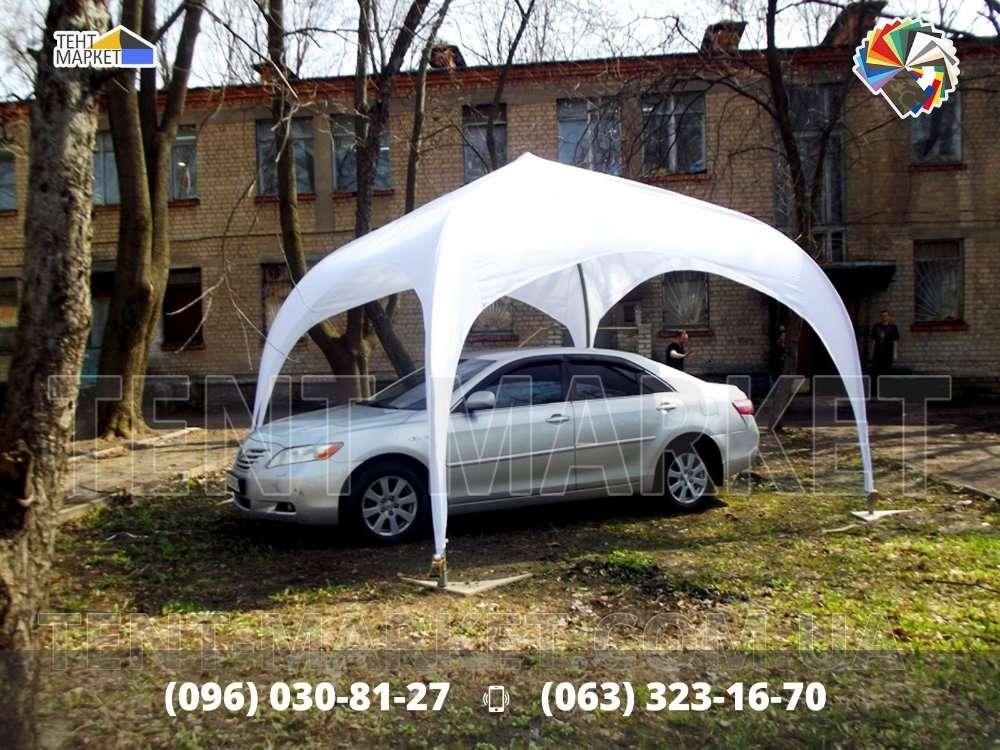 ARCH tent 4х4 белый - Шатры (тенты) для праздников и мероприятий