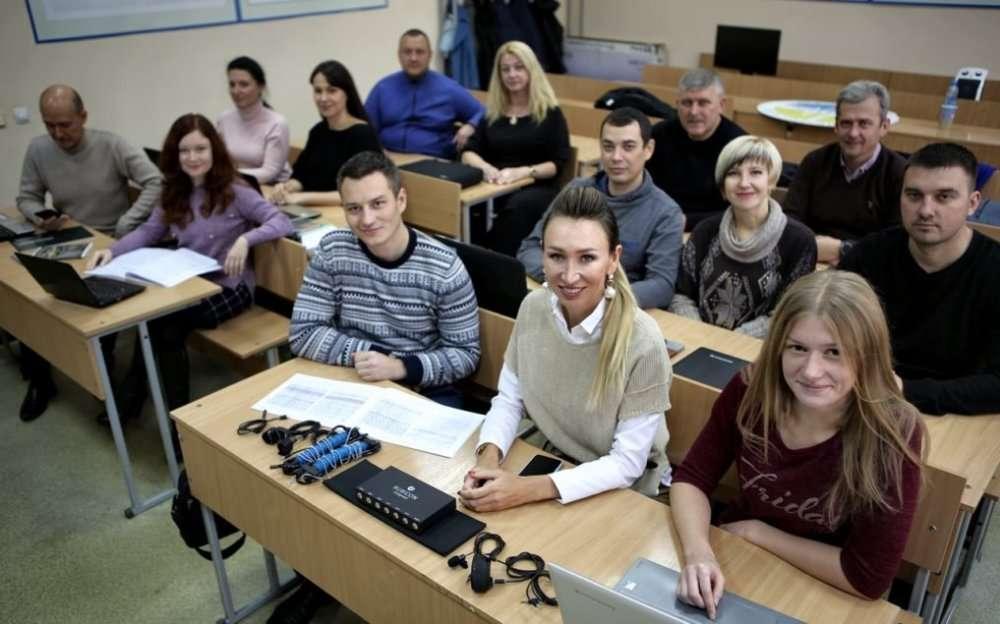 Курсы полиграфологов - комплексное обучение на полиграфолога