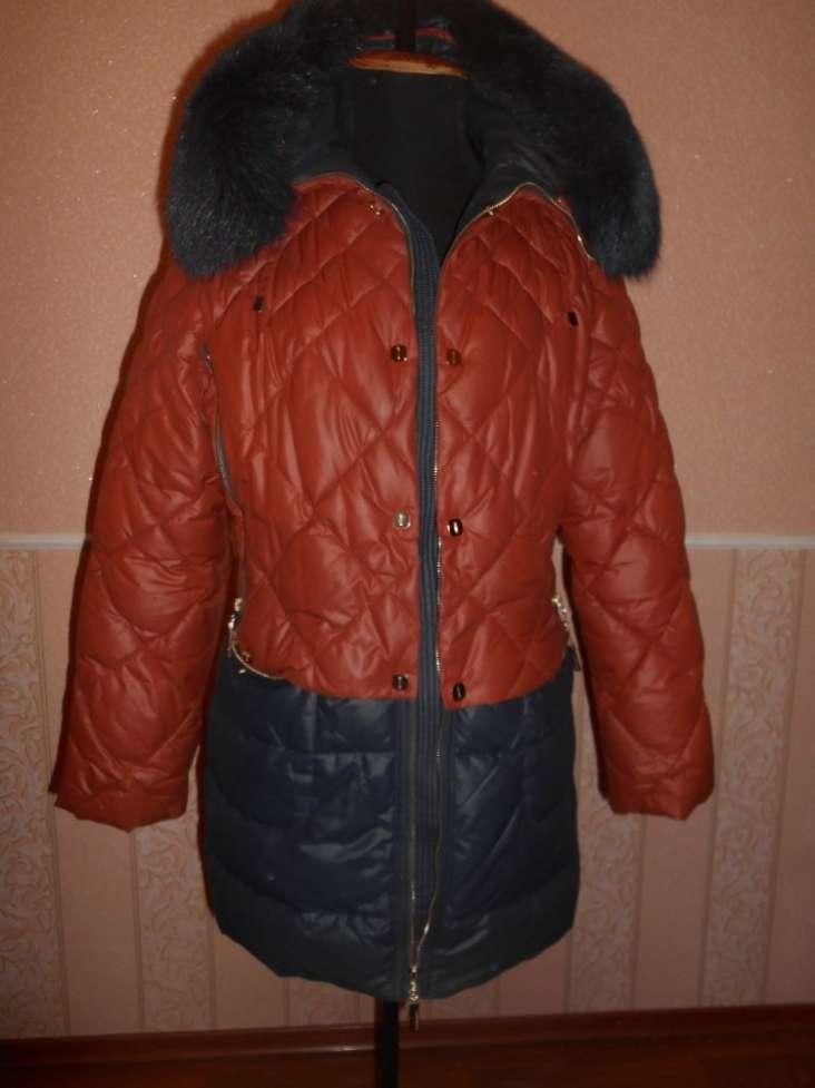 Продам зимний пуховик.  700 грн - Мода і стиль   Одяг  взуття ... 661656b2dc505