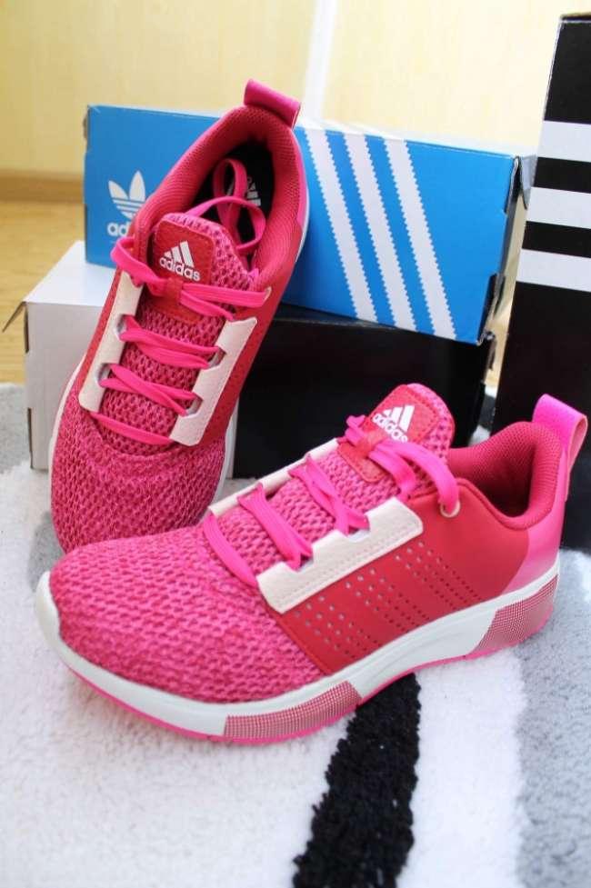 03818ded96d310 Продам Оригінальні кросівки Adidas: 1 300 грн - мода и стиль, одежда ...