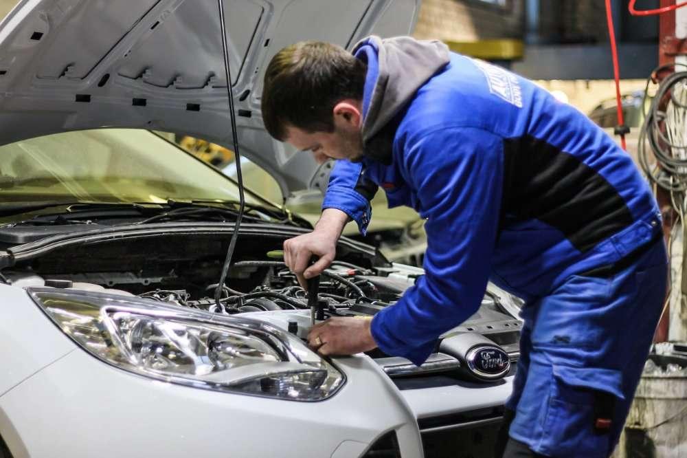 Ремонт и обслуживание двигателей. Услуги автоэлектрика Киев. СТО