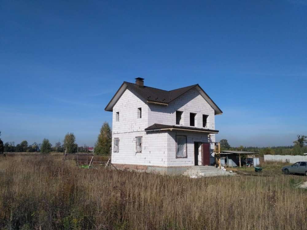Продаж будинку, 130м², Київська, Києво-Святошинський, c. Нове, Степова