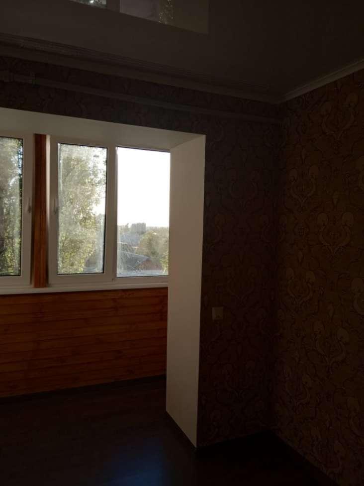 Продам 2-х комнатную квартиру в Центре с капитальным ремонтом